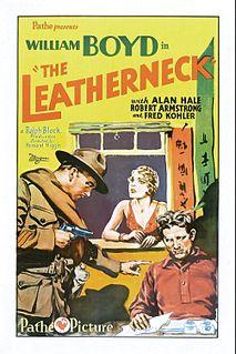 <i>The Leatherneck</i> 1929 film