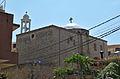 Lebanon - 20150614 - Batroun - St George's church.jpg