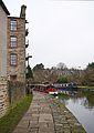 Leeds and Liverpool Canal at Skipton 3 (3296085060).jpg