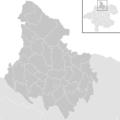 Leere Karte Gemeinden ohne Nr im Bezirk RO.png