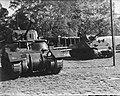 Legertentoonstelling Utrecht. Sherman tanks, Bestanddeelnr 902-7466.jpg