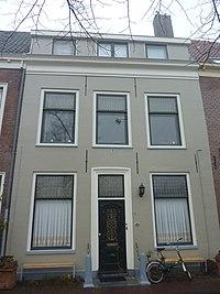 Leiden - Herengracht 126.JPG