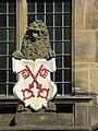 Leiden - Stadhuis - Leeuw v1.jpg