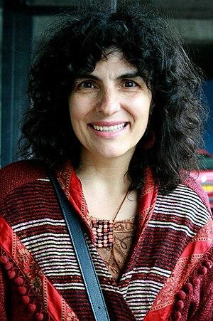 Leila Schneps - Image: Leila Schneps (2011)