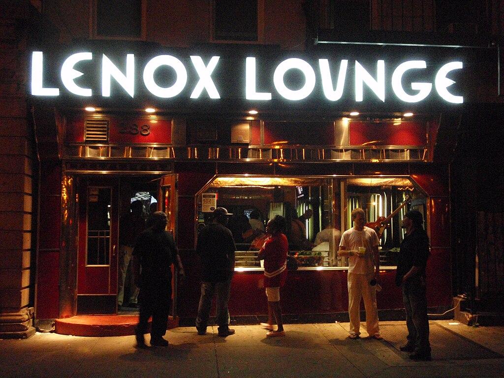 Jazz Restaurants Nyc Near Stephen Sondheim Theatre