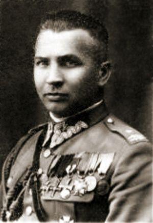 Leopold Okulicki - Okulicki in the Second Republic