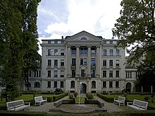 Hotels In Munich Germany City Center