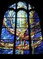 Les Clayes sous Bois Eglise Saint-Martin vitrail.jpg