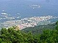 Les Planes d'Hostoles des del santuari de la Salut - panoramio.jpg
