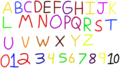 Letters and Numbers by Taric Alani.png