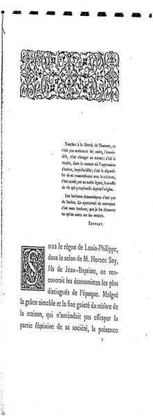 File:Lettres d'un habitant des Landes, Frédéric Bastiat.djvu