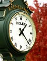 "Lexington Kentucky - Keeneland Race Track ""Time for Autumn"" (2144136682).jpg"