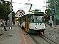 Liberec, Fügnerova, tramvaj.jpg