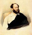 Lieder Portrait of Lajos Batthyány 1839.jpg