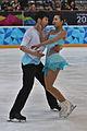 Lillehammer 2016 - Figure Skating Pairs Short Program - Ying Zhao and Zhong Xie 5.jpg