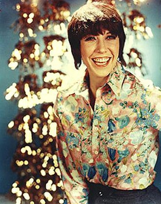 Lily Tomlin - Tomlin in a 1970 publicity photo for Laugh-In