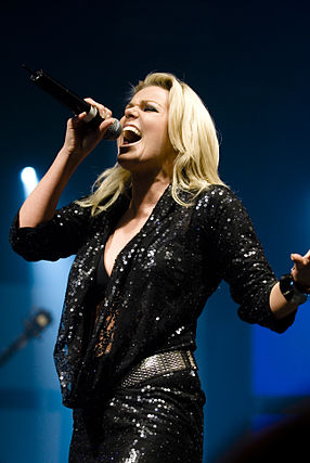 X Factor (Danish season 1) - Wikiwand