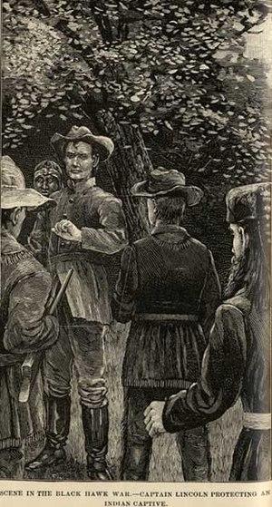 Abraham Lincoln - Wikiwand