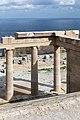 Lindos Acropolis Ακρόπολη της Λίνδου Rhodes Ρόδος 2019-11-24 23.jpg