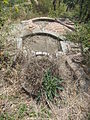 Lingshan Islamic Cemetery - tomb - DSCF8472.JPG