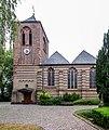 Lipp-St.-Ursula-Weg Katholische Pfarrkirche, Sankt-Ursula I.jpg