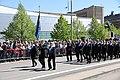 Lippujuhlan päivän 2017 paraati 053 Suomen Rauhanturvaajaliitto.JPG