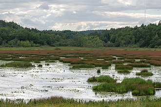 Lissmasjön - Image: Lissmasjön