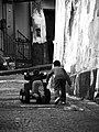Little boys playing in Pozzuoli.jpg