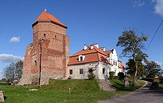 Gmina Liw Gmina in Masovian, Poland