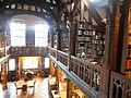 Llyfrgell Sant Deiniol and Gladstone's Library Hawarden Penarlâg 34.JPG