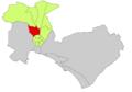Localització del Secar de la Real respecte de Palma.png