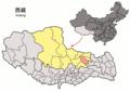 Location of Biru within Xizang (China).png