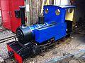 Locomotive of the Rudyard Lake Steam railway.JPG
