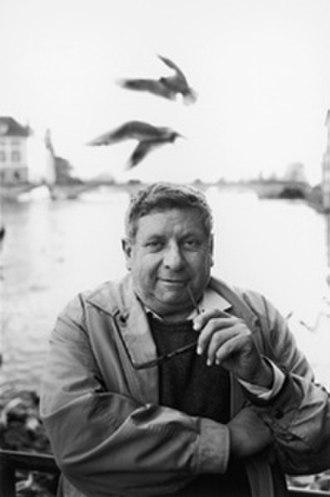 Erling Mandelmann - Image: Loetscher Hugo, 1993, by Erling Mandelmann