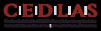 Logo CEDLAS bordó.png
