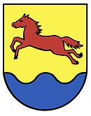 Wappen der Stadt Stutensee