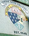Logo of Notre Dame College Dhaka by Mayeenul Islam.jpg