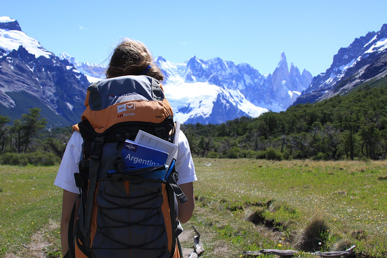 Los mejores destinos turísticos del mundo de Lonely Planet