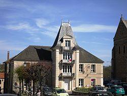 Longpont-sur-Orge Mairie.JPG