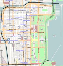 Streetmap