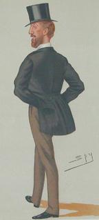 Lord Henry Thynne British politician