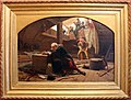 Lorenzo delleani, cristoforo colombo di ritorno dalla scoperta dell'america, 1863.jpg