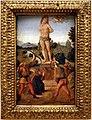 Lorenzo di credi, martirio di san sebastiano, 1480-90 ca.jpg