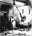 Louisa Calderon undergoing the torture.JPG