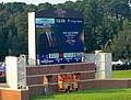 Louisiana Tech Football Joe Aillet Stadium Video Board.jpg