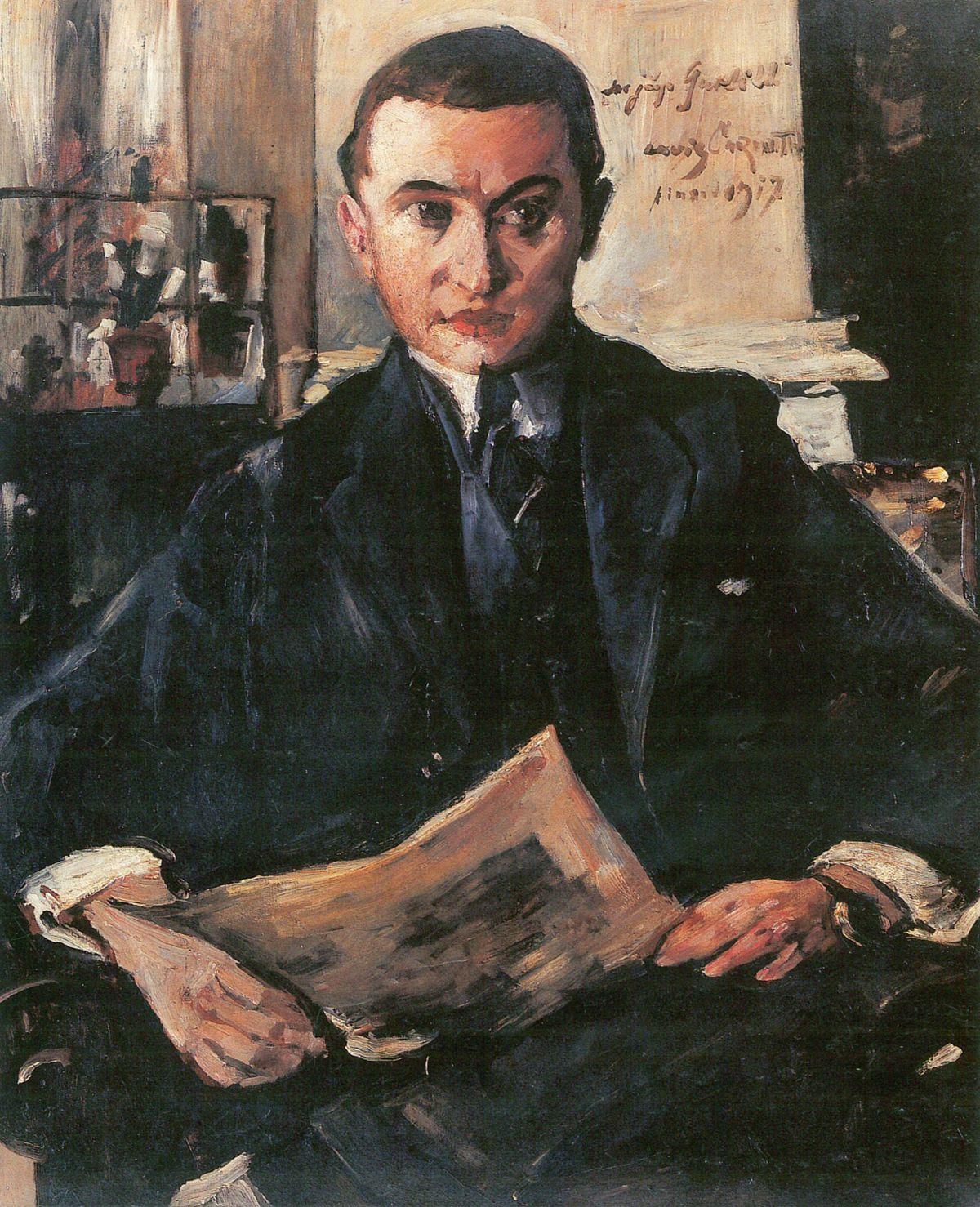 Wolfgang Gurlitt