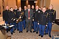 Lt. Governor Addresses the State Defense Force Conference with saxophone 2.jpg