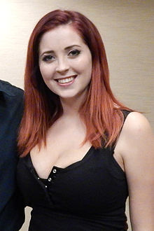 Lucy Collett Wikipedia Wolna Encyklopedia