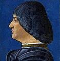 Ludovico Sforza by G.A. de Predis (Donatus Grammatica) crop.jpg