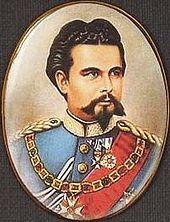 Populäre Ludwig-Darstellung von Piloty (Quelle: Wikimedia)
